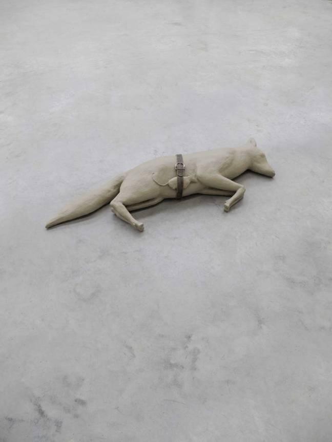 Fox_Mark_Manders_MoMA